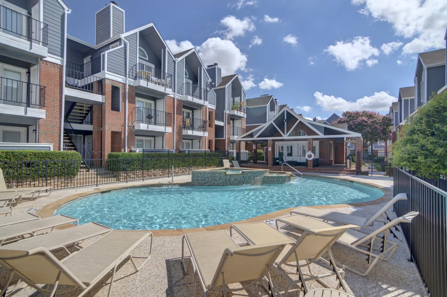 One Bedroom Apartments College Station Tx The Trellis At Lake Highlands Apartments Dallas Tx Walk