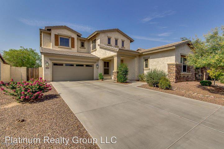 3964 E Grand Canyon Pl photo #1