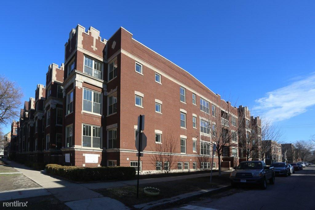 5145 S. Ingleside Apt 1 photo #1