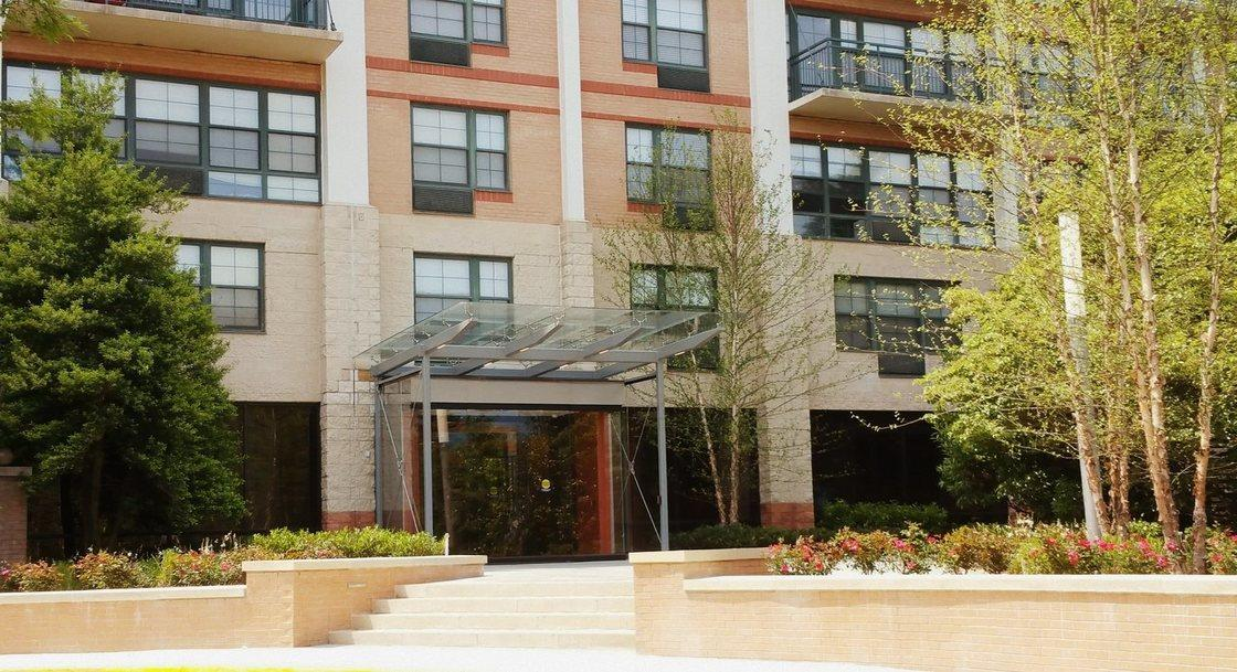 The Residences at Capital Crescent Trail Apartments photo #1