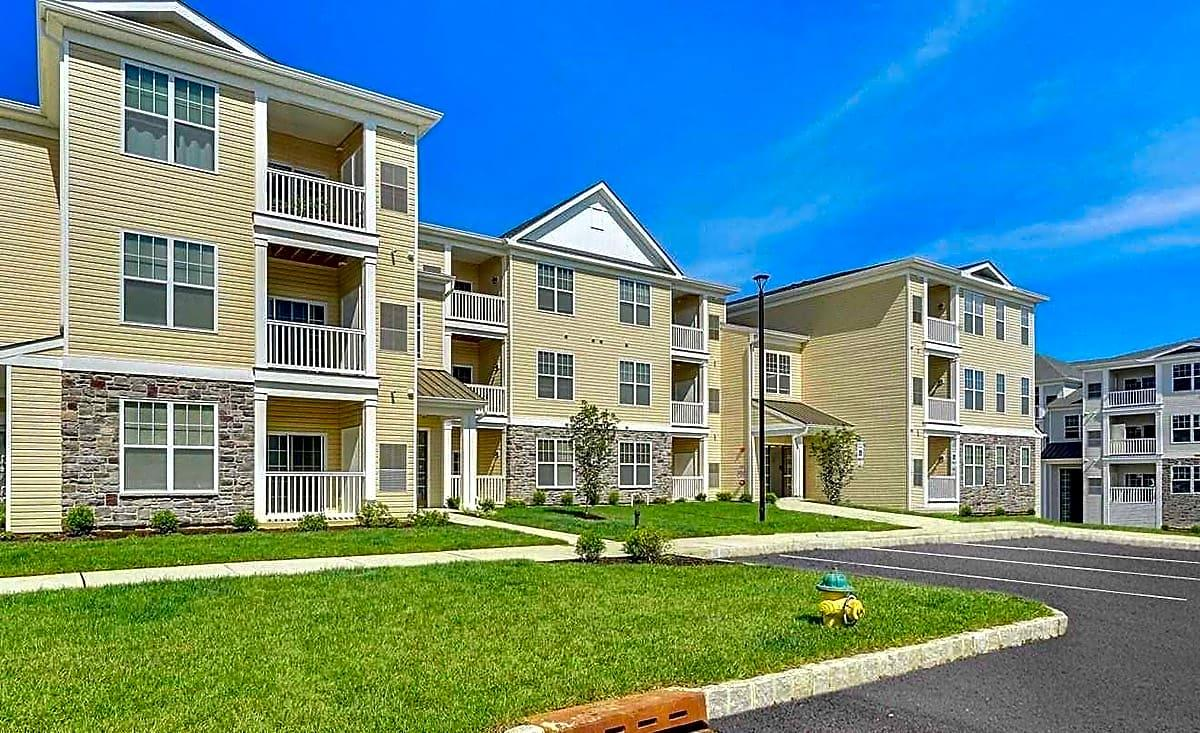 55+ Living Mi-Place at the Shore Apartments photo #1