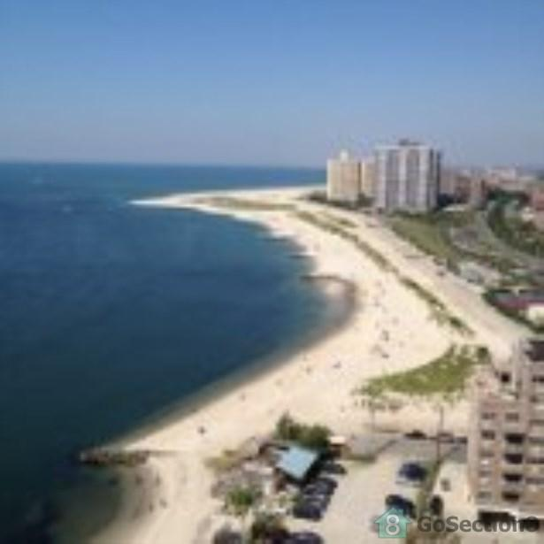 Sandcastle Apartments: 711 SEAGIRT AVE, New York NY