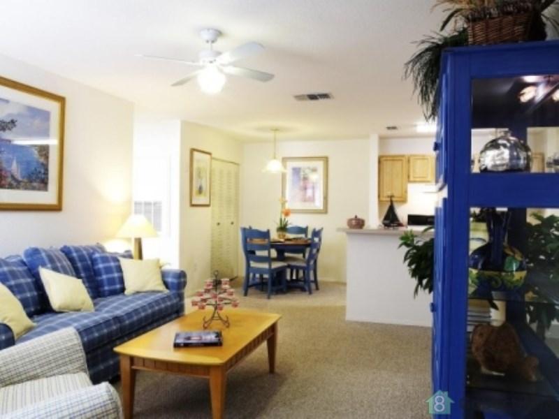 Bridgewater Club Apartments photo #1