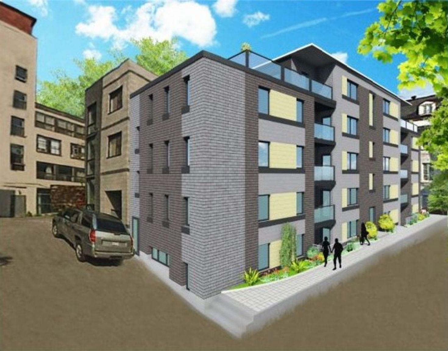 JOLY-PROJECT Apartments photo #1