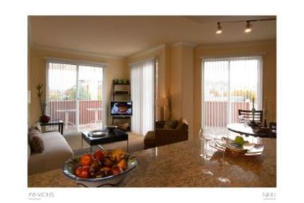 The Mercer Luxury Apartment Homes photo #1