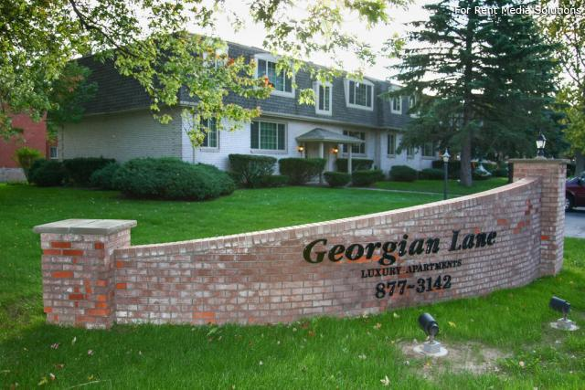 Georgian Lane Apartments Lockport Ny