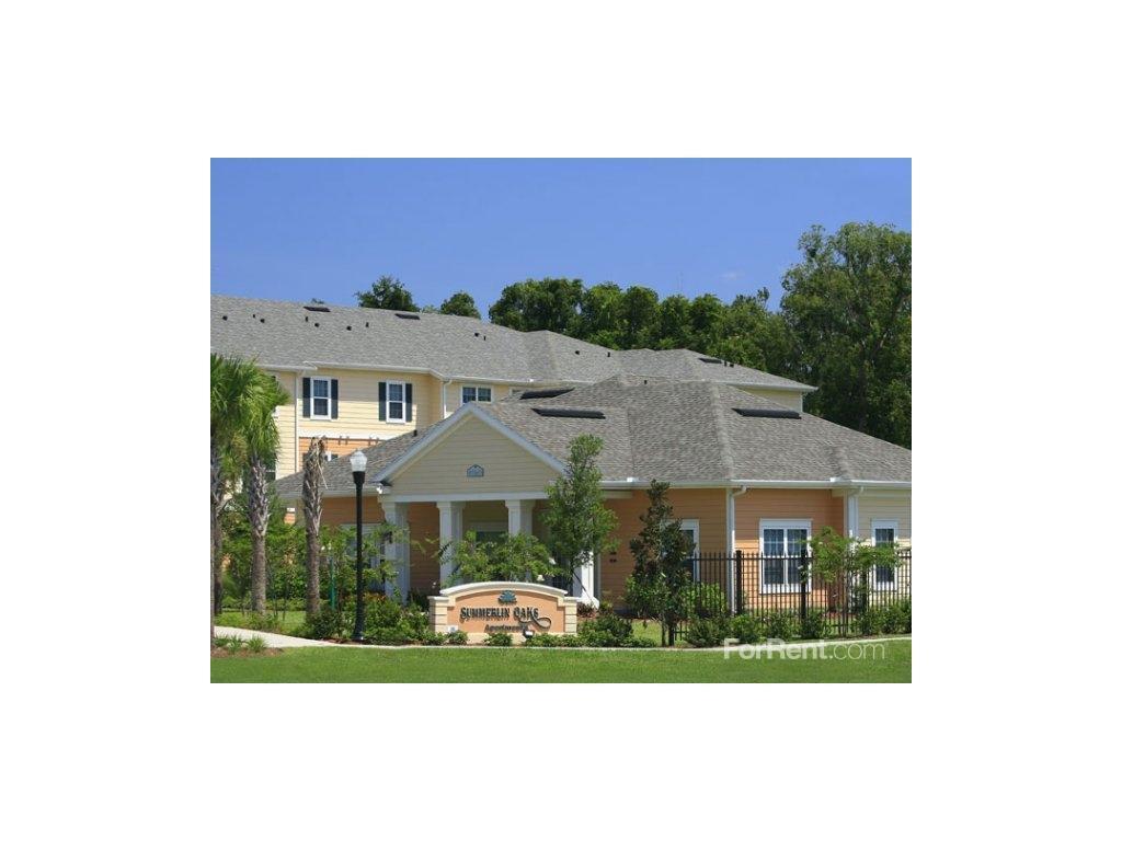 Summerlin Oaks Apartments photo #1