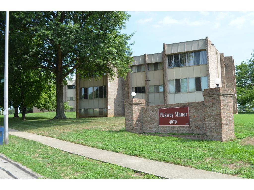 Pickway Manor Apartments Lexington Fayette Ky Walk Score