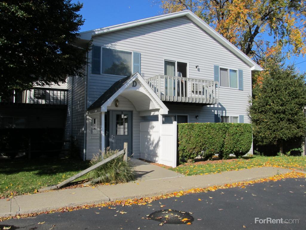 Lakewood Manor Apartments Rochester Ny