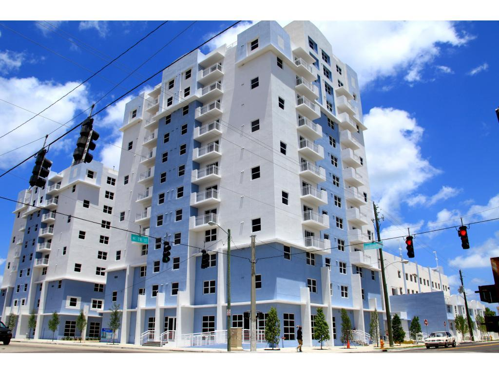 Villa Patricia Apartments Miami Fl