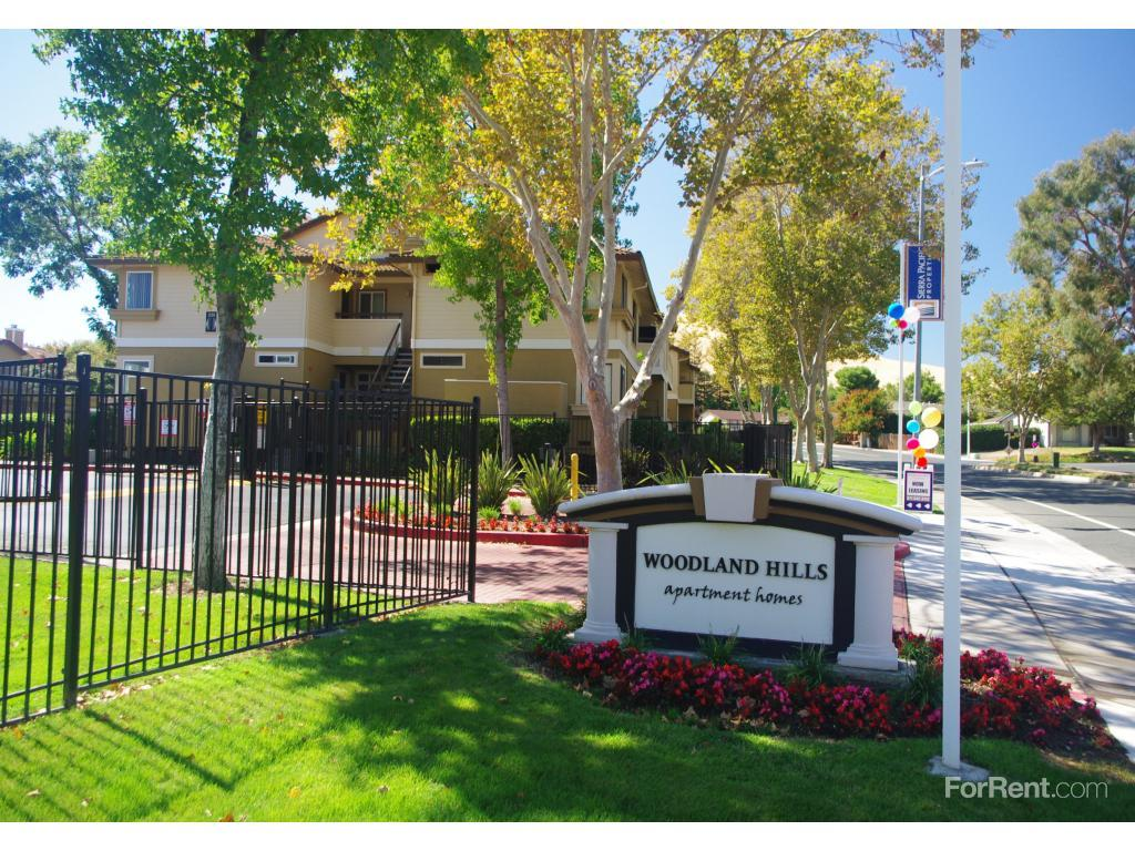 Woodland Hills Apartments, Pittsburg CA - Walk Score