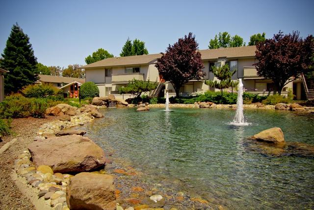 Village At Lakeside Apartments Lakeside Ca
