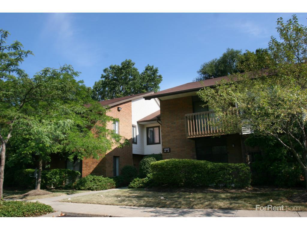 Parkridge Apartments photo #1