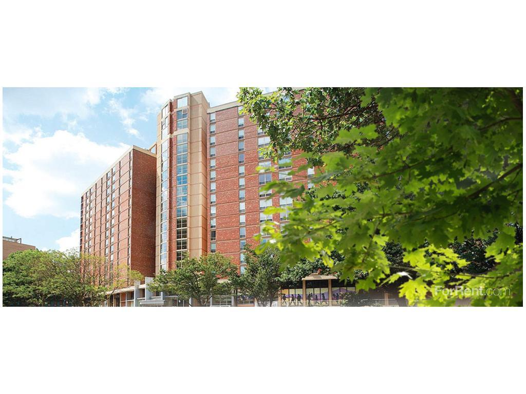 The Point at Silver Spring Apartments photo #1