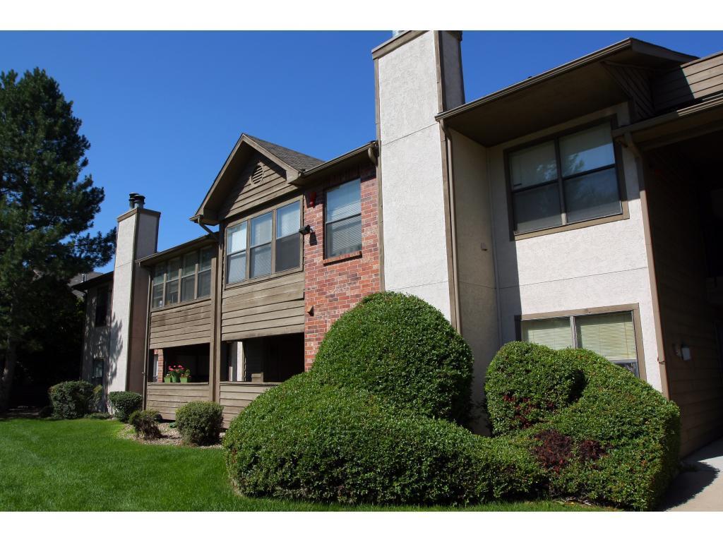 Quincy Ridge Apartments Aurora