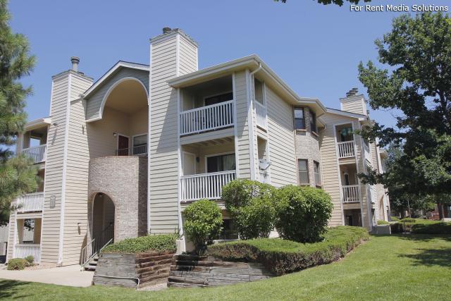 Ridge Hill Apartments Aurora Co Walk Score