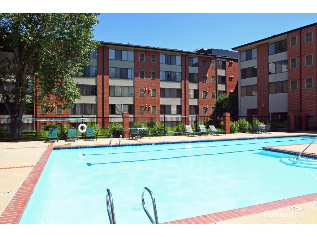 Buchtel Park Apartment Homes Apartments Photo 1
