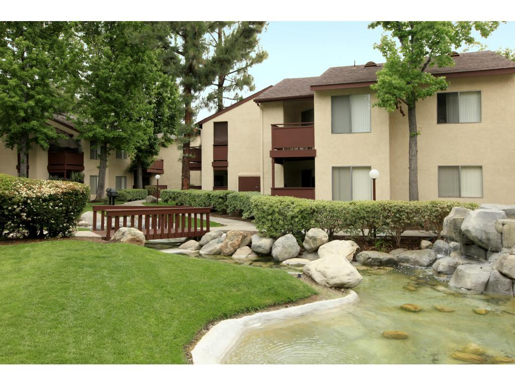 Mountain View Apartment Homes Apartments photo #1