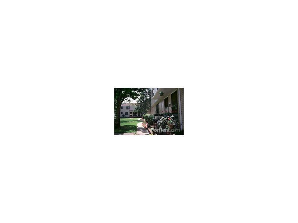 Richfield Village Apartments, Clifton NJ - Walk Score