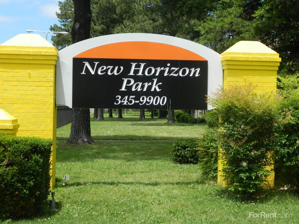 New Horizon in Memphis | New Horizon 3619 Kingsgate Dr ...