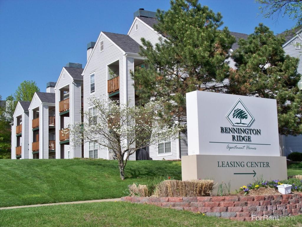 Bennington Ridge Apartments photo #1