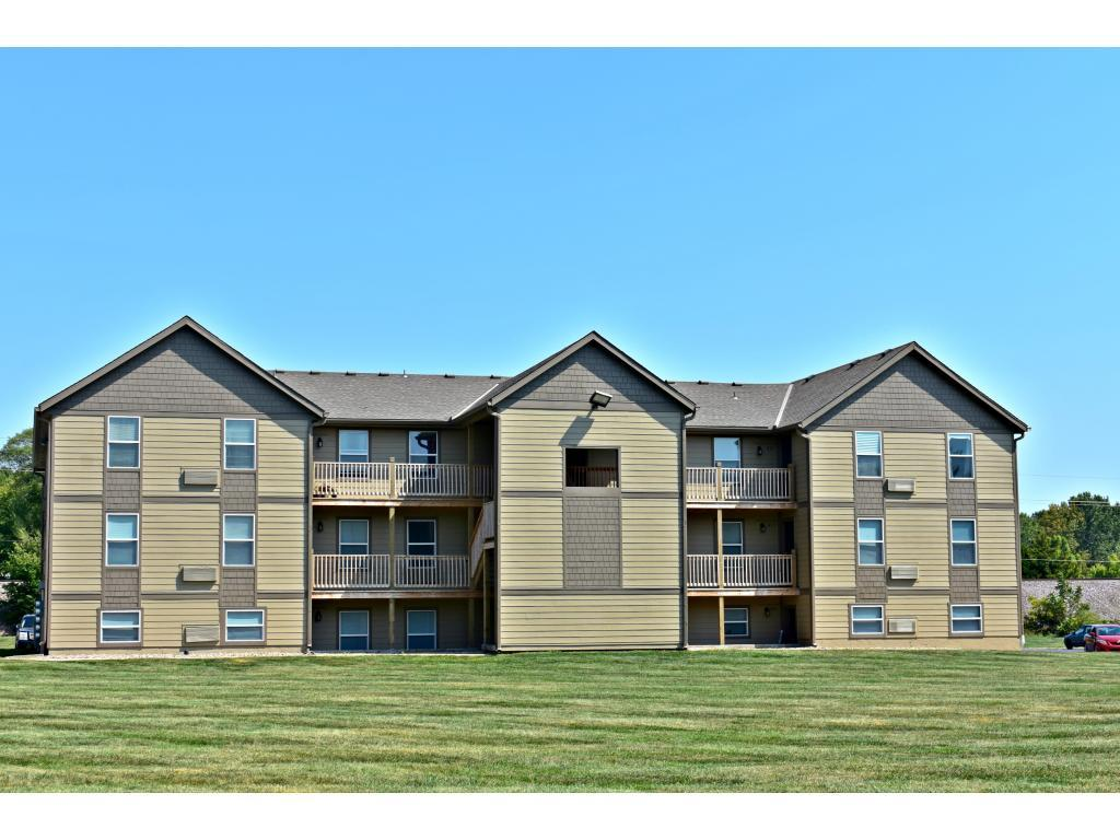 Studio Apartments In Olathe Ks