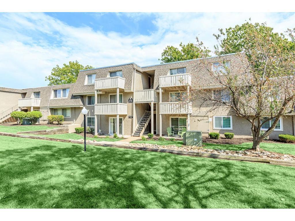 Arbors of Grandview Apartments, Grandview MO - Walk Score