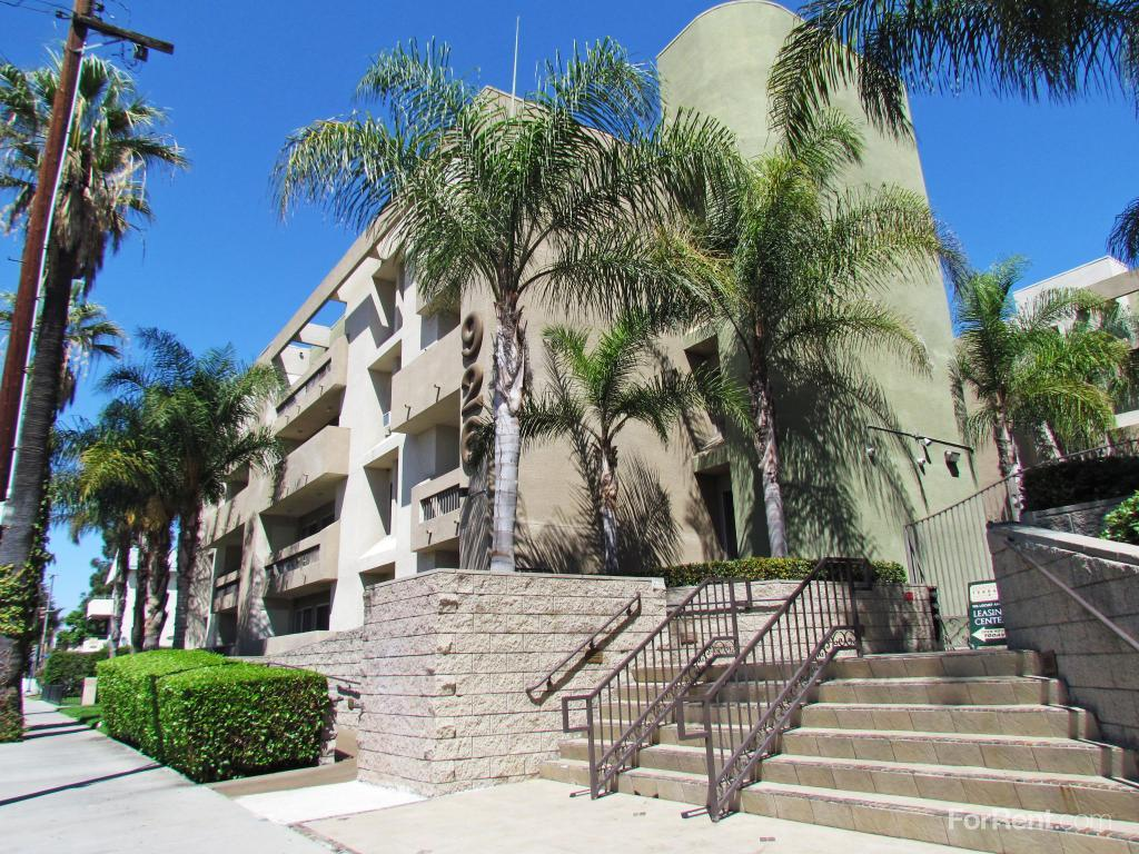 Renaissance Terrace Apartments Long Beach Ca Walk Score