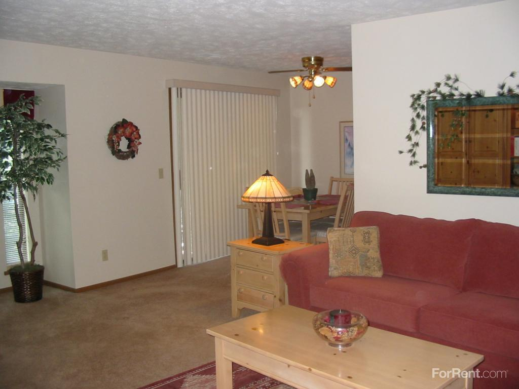 Tara Hills Apartments Papillion Ne