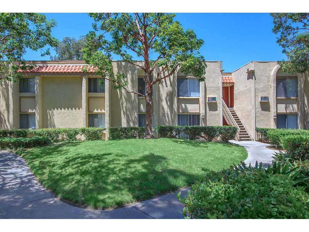 Park Pacific Apartments Fountain Valley