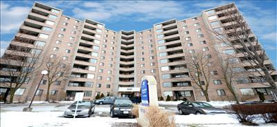 Springbank and Wonderland: 500 Springbank Drive, 1BR photo #1