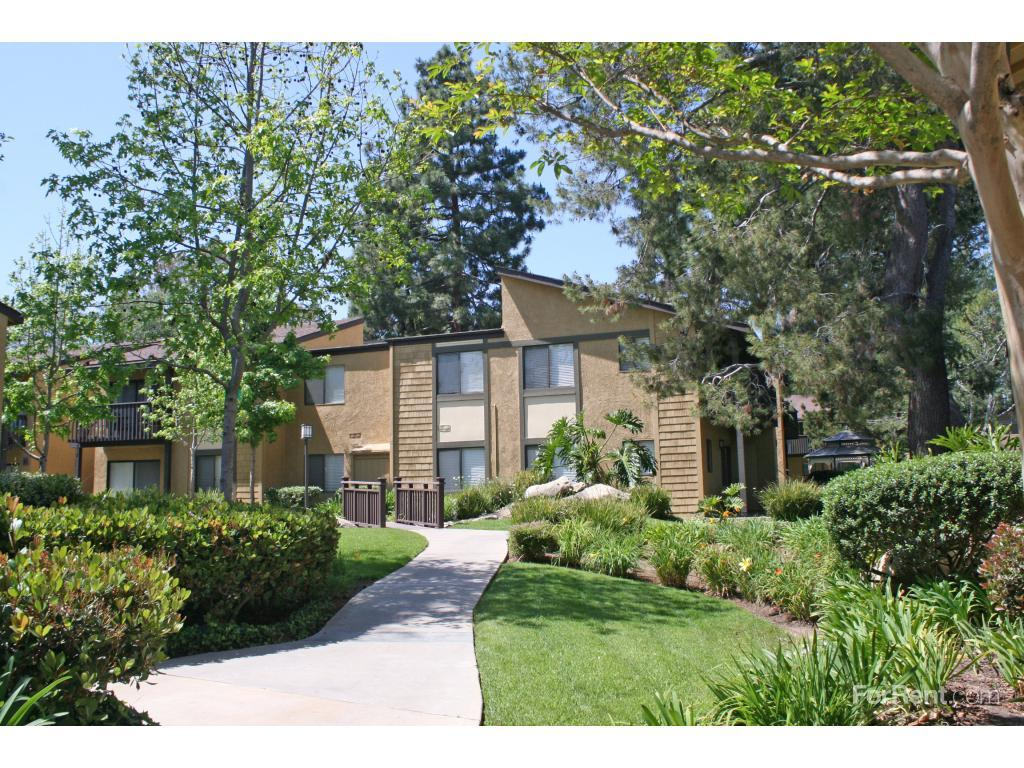 Pine Creek Village Apartments photo #1