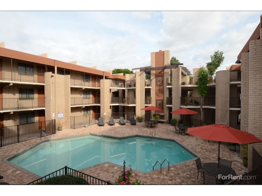4RentWeekly - Phoenix Central Apartments photo #1