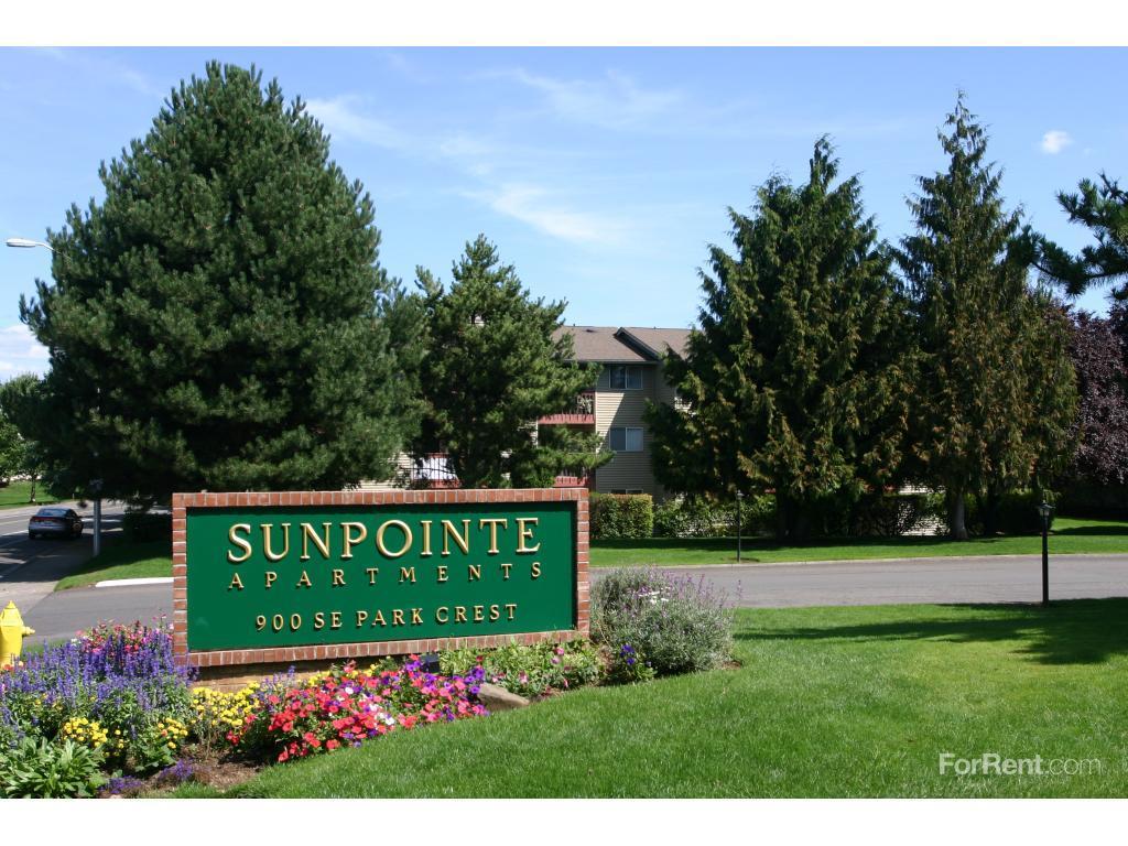 Sunpointe Apartments photo #1