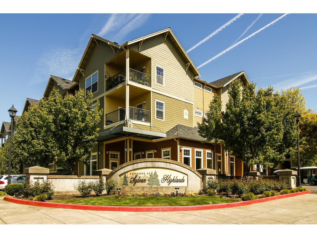 Commons at Sylvan Highlands Apartments photo #1
