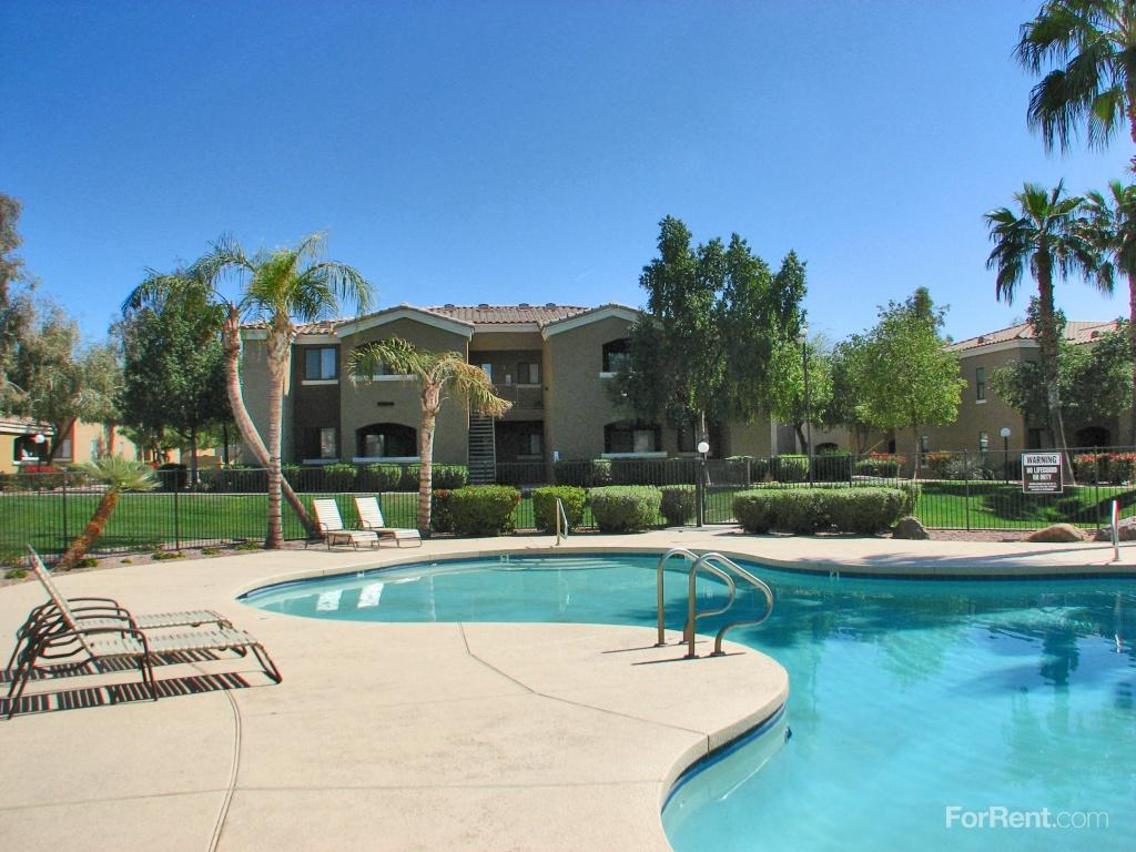 Apartments In Maryvale Az