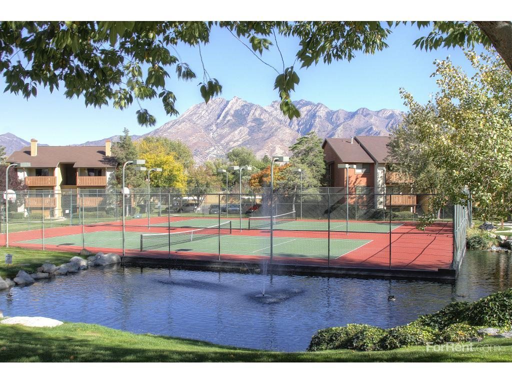Springs Of Country Woods Apartments Midvale Ut