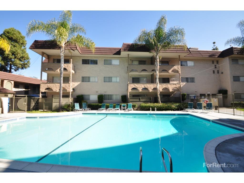 Villa del sol apartments san diego ca walk score for Villas del sol