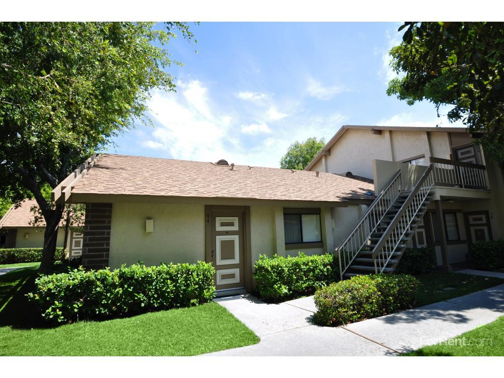 Foxwood Furnished Apartments San Diego CA Walk Score