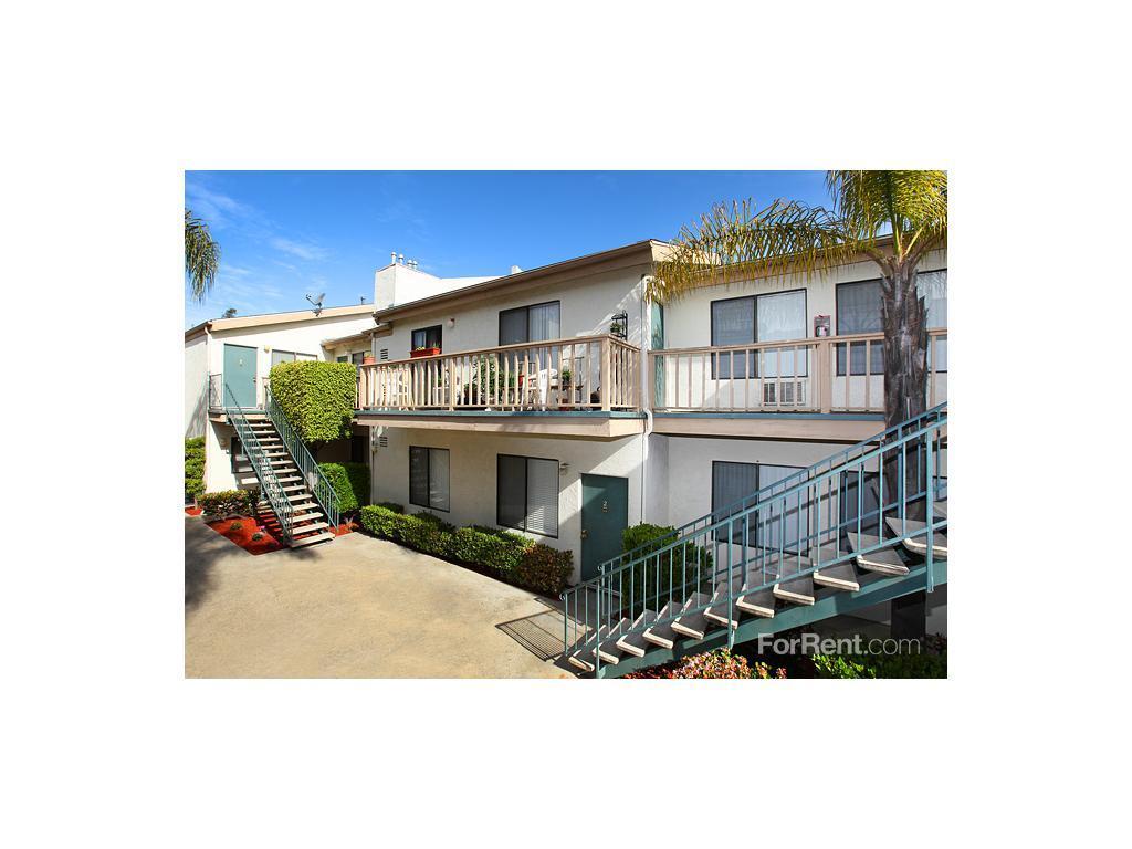 North Park Properties Apartments San Diego CA Walk Score