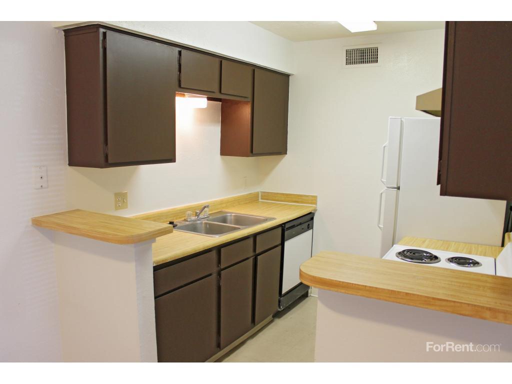 Apartments In Ingram Tx