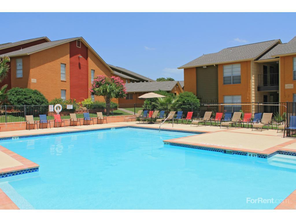 Apartments On Goliad San Antonio Tx