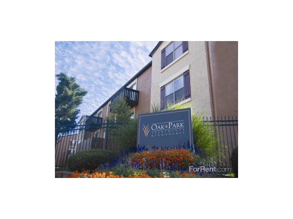 Oak Park Apartments St Louis Mo Walk Score