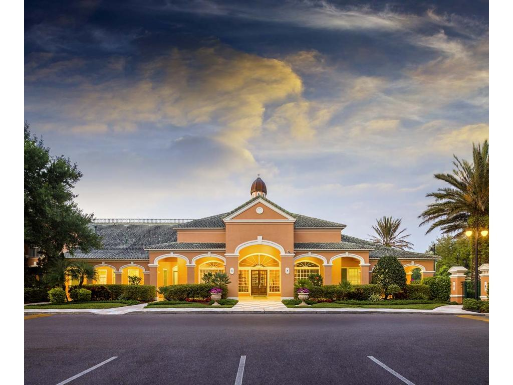 The Hamptons At Tampa Palms Apartments photo #1