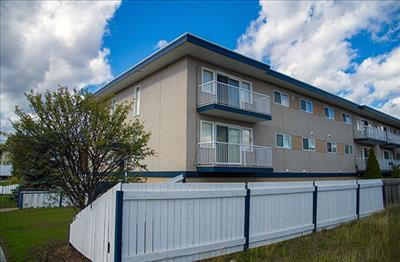 Cariboo and 15th Ave: 1496 Ahbau Street, 1BR