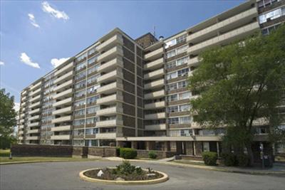 3390 Keele Street Apartments photo #1