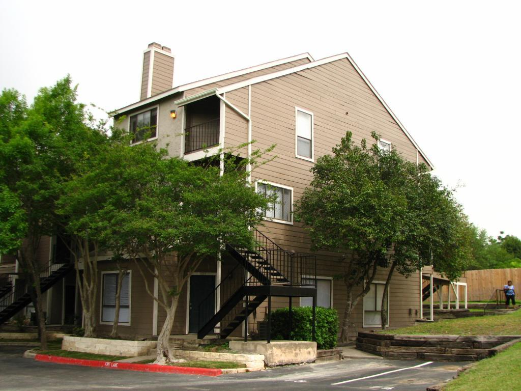 Townhomes At Limestone Oaks Apartments San Antonio Tx
