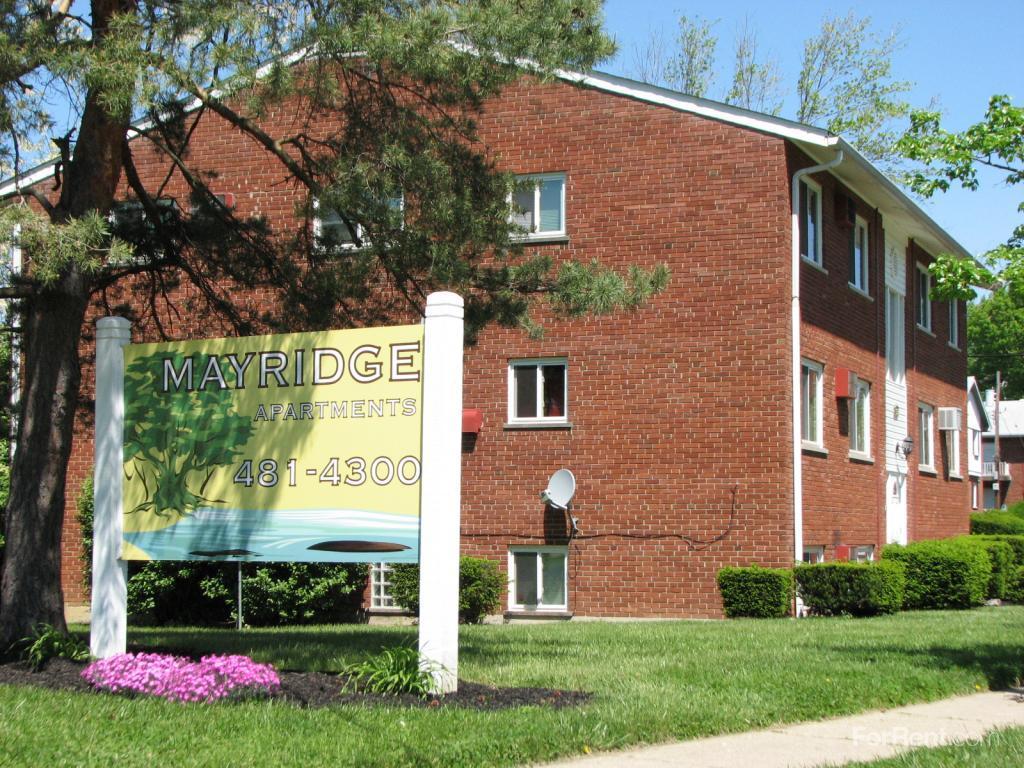 Mayridge / Westbrook Apartments photo #1