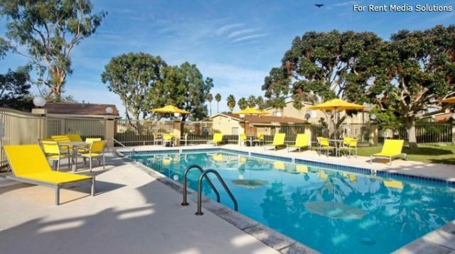 The Clubhouse at Imperial Beach Apartments photo #1