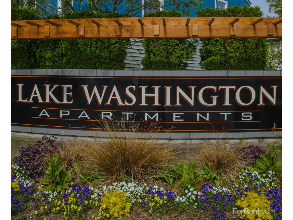 Lake Washington Apts. Apartments photo #1